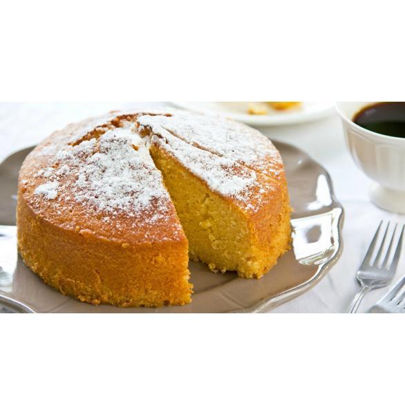 многих постный апельсиновый кекс рецепт с фото расположено крыму